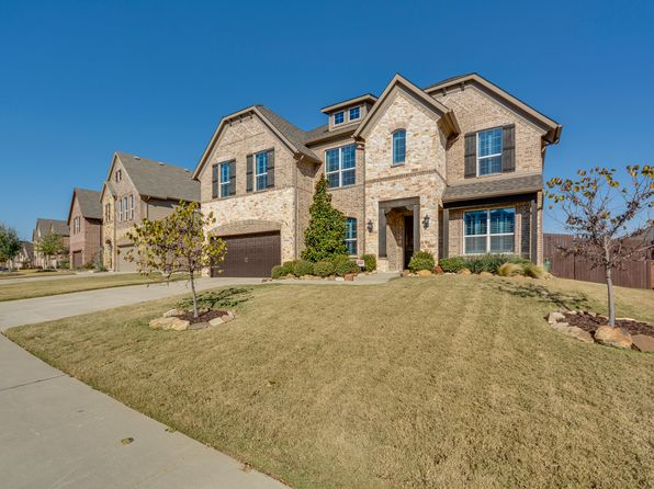 5 bed 5 bath Single Family at 8304 Parish Ave McKinney, TX, 75071 is for sale at 494k - 1 of 34