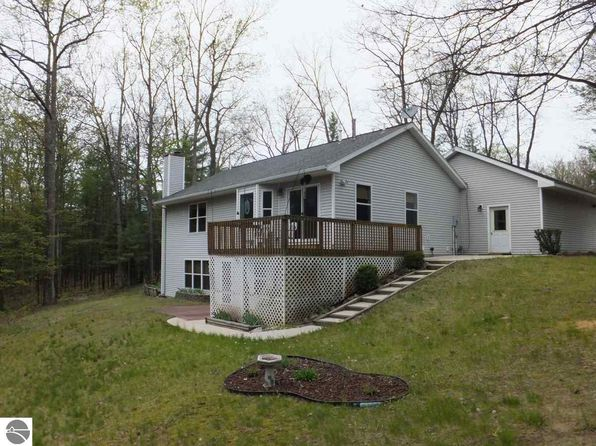 3 bed 2 bath Single Family at 9163 Youker Rd Interlochen, MI, 49643 is for sale at 200k - 1 of 34
