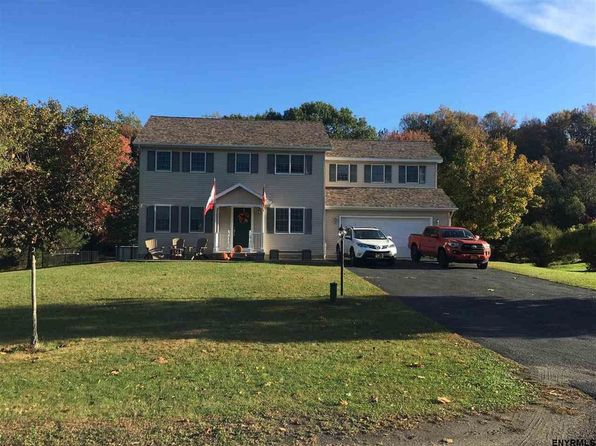 5 bed 3 bath Single Family at 12 Deer Creek Rd Poestenkill, NY, 12140 is for sale at 326k - 1 of 15