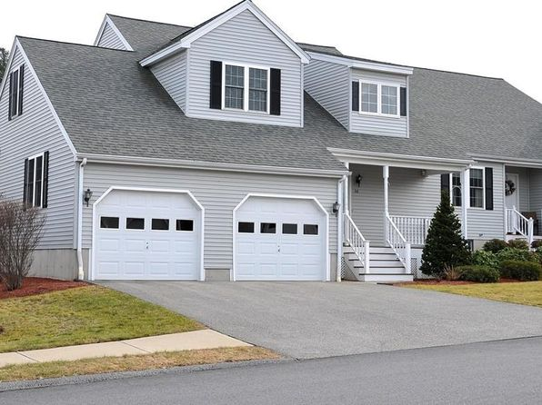2 bed 3 bath Condo at 56 Green Briar Rd Fitchburg, MA, 01420 is for sale at 280k - 1 of 30