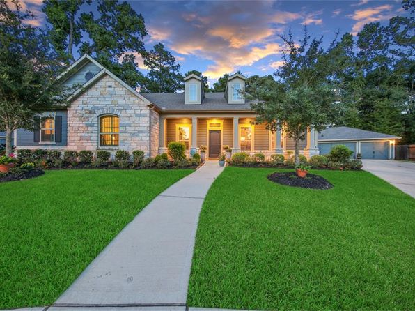 3 bed 5 bath Single Family at 31246 Arbor Forest Ln Spring, TX, 77386 is for sale at 465k - 1 of 32