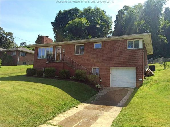 4 bed 1.1 bath Single Family at 303 Knollwood Dr Charleston, WV, 25302 is for sale at 175k - 1 of 12
