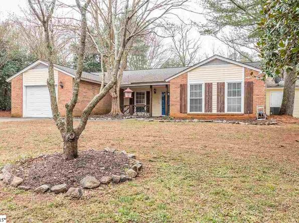 3 bed 4 bath Single Family at 121 Burlington Ave Greer, SC, 29650 is for sale at 179k - 1 of 24