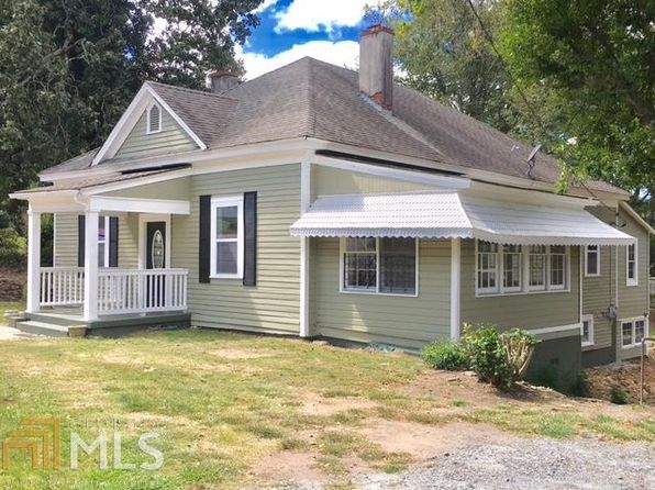 4 bed 2 bath Single Family at 408 BROAD ST MANCHESTER, GA, 31816 is for sale at 80k - 1 of 29