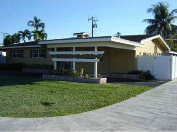 3 bed 2 bath Single Family at 3912 N CIRCLE DR HOLLYWOOD, FL, 33021 is for sale at 383k - 1 of 3
