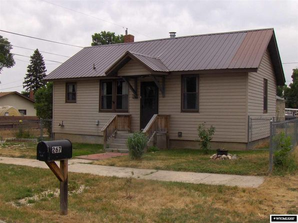 1 bed 1 bath Single Family at 267 W LOTT ST Buffalo, WY, null is for sale at 80k - 1 of 10