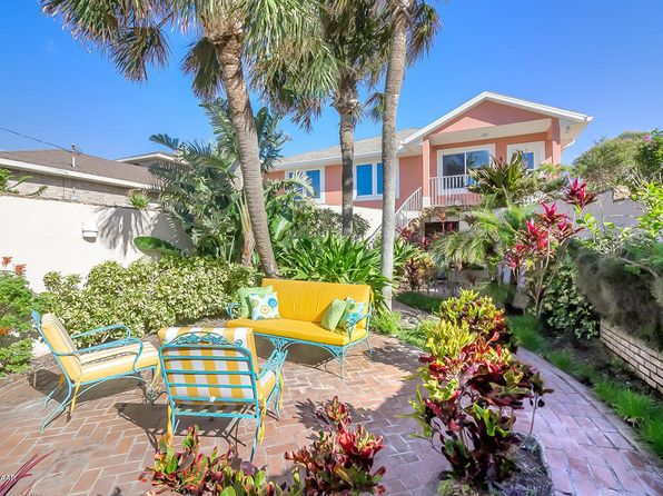 3 bed 3 bath Single Family at 1504 N Atlantic Ave Daytona Beach, FL, 32118 is for sale at 1.30m - 1 of 20