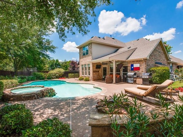 5 bed 4 bath Single Family at 6004 Windridge Ln Flower Mound, TX, 75028 is for sale at 485k - 1 of 29