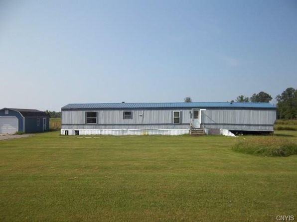 3 bed 2 bath Mobile / Manufactured at 28641 County Route 54 Chaumont, NY, 13622 is for sale at 19k - 1 of 6