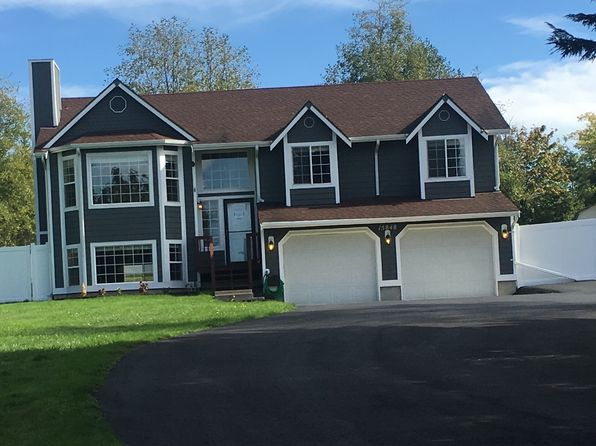 3 bed 3 bath Single Family at 15848 Lawrence Lake Rd SE Yelm, WA, 98597 is for sale at 400k - 1 of 15