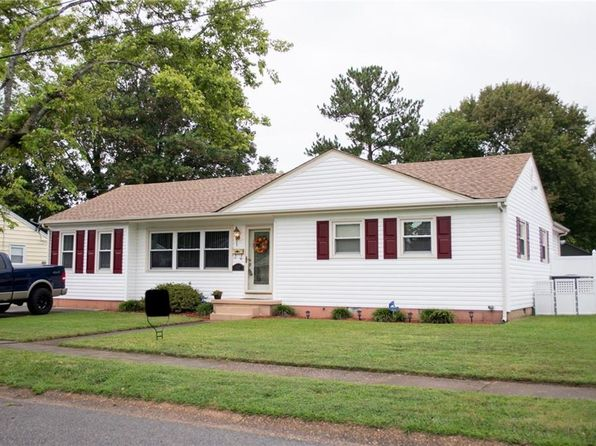 4 bed 3 bath Single Family at 1412 Ramsey Rd Norfolk, VA, 23503 is for sale at 265k - 1 of 26
