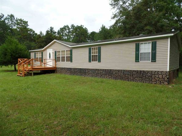 3 bed 2 bath Mobile / Manufactured at 1231 Iron Bridge Rd Havana, FL, 32333 is for sale at 100k - 1 of 26