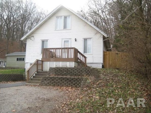 3 bed 1 bath Single Family at 1240 Meadow Ave East Peoria, IL, 61611 is for sale at 68k - 1 of 18