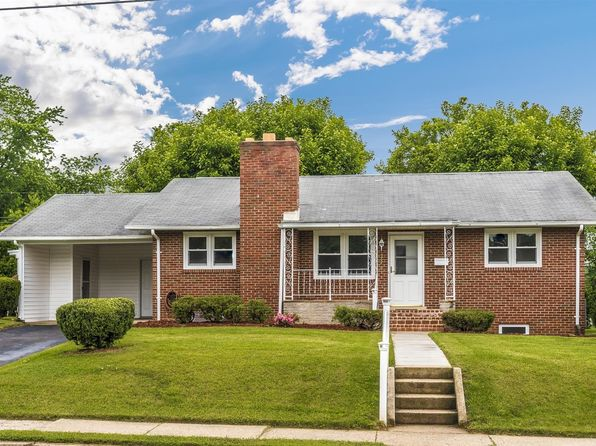 3 bed 2 bath Single Family at 326 Redwood Ave Frederick, MD, 21701 is for sale at 310k - 1 of 30