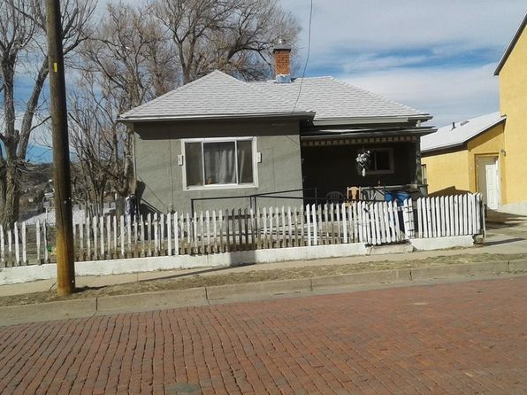2 bed 1 bath Single Family at 445 W First St Trinidad, CO, 81082 is for sale at 62k - google static map