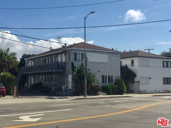 4 bed 8 bath Multi Family at 2270 S Barrington Ave Los Angeles, CA, 90064 is for sale at 1.60m - 1 of 3