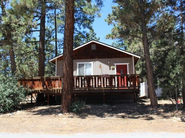 2 bed 2 bath Single Family at 466 Spruce Ln Big Bear, CA, 92386 is for sale at 225k - 1 of 21