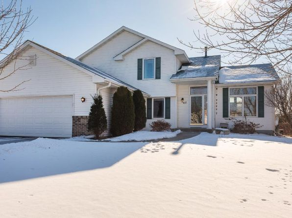 4 bed 3 bath Single Family at 117 Wildflower Ct Watertown, MN, 55388 is for sale at 270k - 1 of 23