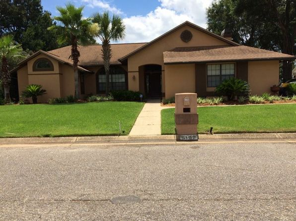 4 bed 2 bath Single Family at 5102 Yesteroaks Pl Pensacola, FL, 32504 is for sale at 320k - 1 of 15