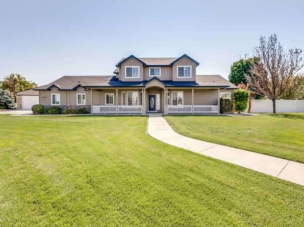 4 bed 2.5 bath Single Family at 4125 E Man O War Dr Nampa, ID, 83686 is for sale at 439k - 1 of 25