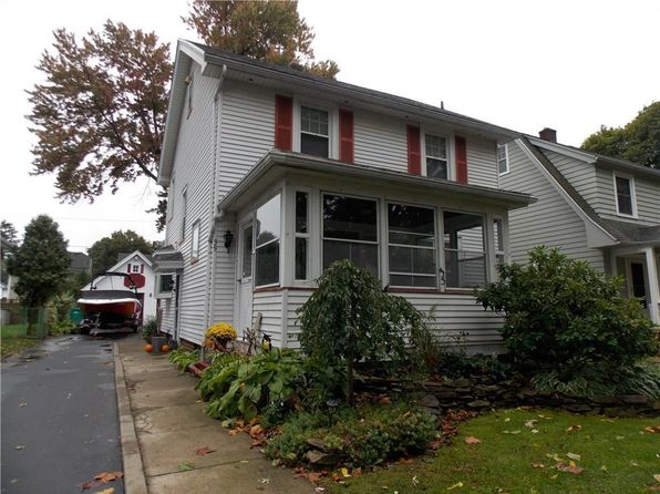 3 bed 1 bath Single Family at 35 Pontiac Dr Rochester, NY, 14617 is for sale at 130k - 1 of 20
