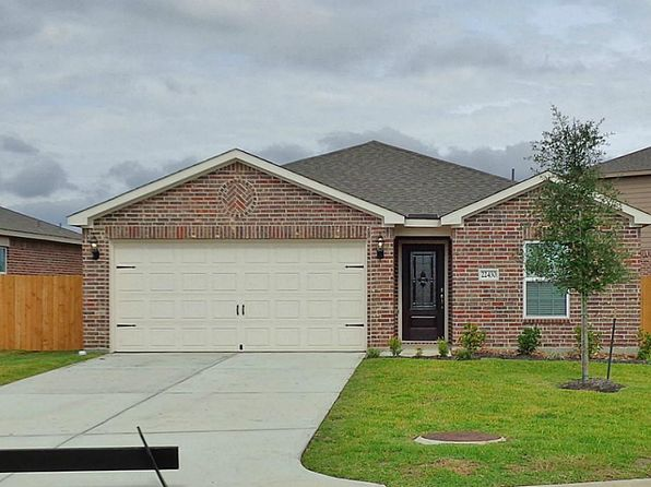 3 bed 2 bath Single Family at 22430 Bauer Canyon Dr Hockley, TX, 77447 is for sale at 182k - 1 of 8