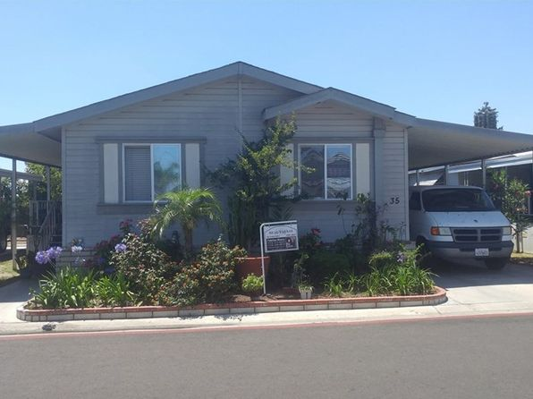 3 bed 2 bath Mobile / Manufactured at 1300 Clinton St Santa Ana, CA, 92703 is for sale at 125k - 1 of 6