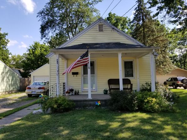 2 bed 1 bath Single Family at 95 Pelton Ave Coldwater, MI, 49036 is for sale at 80k - 1 of 5
