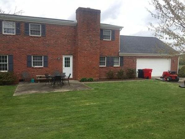 3 bed 2 bath Single Family at 105 Bradford Dr Cynthiana, KY, 41031 is for sale at 159k - 1 of 2