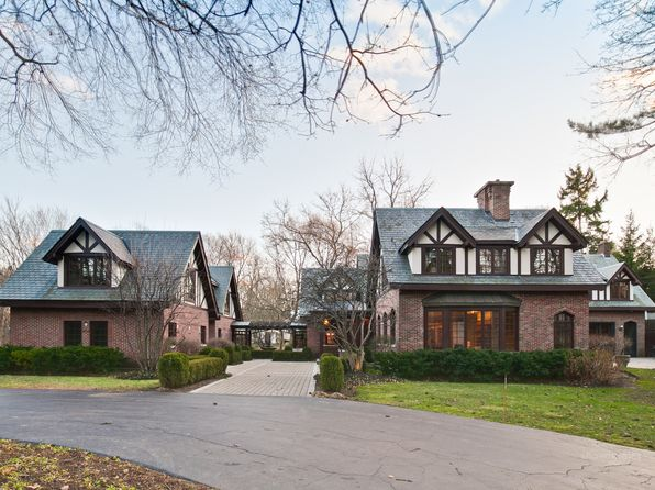 5 bed 5 bath Single Family at 635 E Westminster Rd Lake Forest, IL, 60045 is for sale at 1.60m - 1 of 39