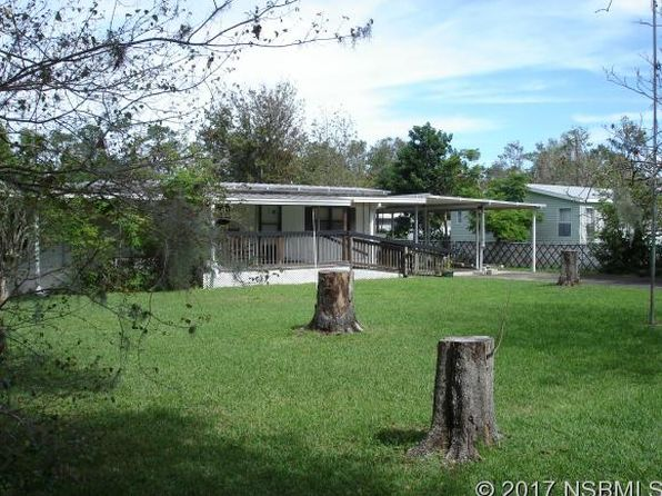 2 bed 2 bath Single Family at 1253 Reid Dr New Smyrna Beach, FL, 32168 is for sale at 100k - 1 of 13