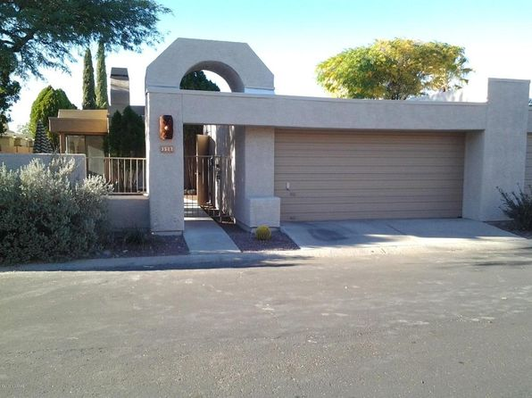 3 bed 2 bath Townhouse at 3517 N Charter Oak Way Tucson, AZ, 85712 is for sale at 172k - 1 of 21