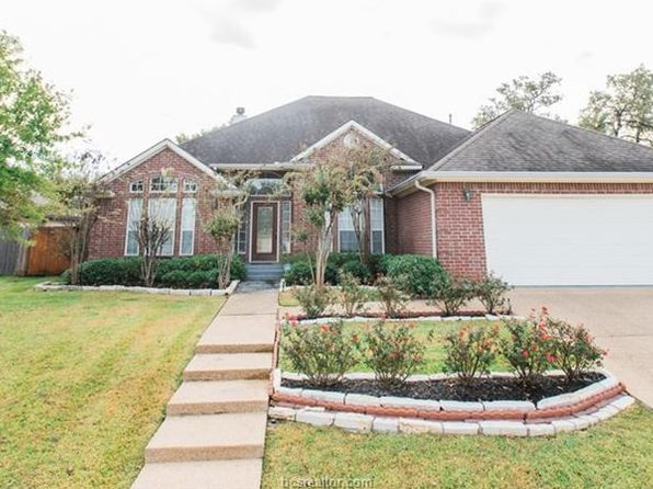 4 bed 3 bath Single Family at 314 Woodland Springs Dr College Station, TX, 77845 is for sale at 290k - 1 of 22
