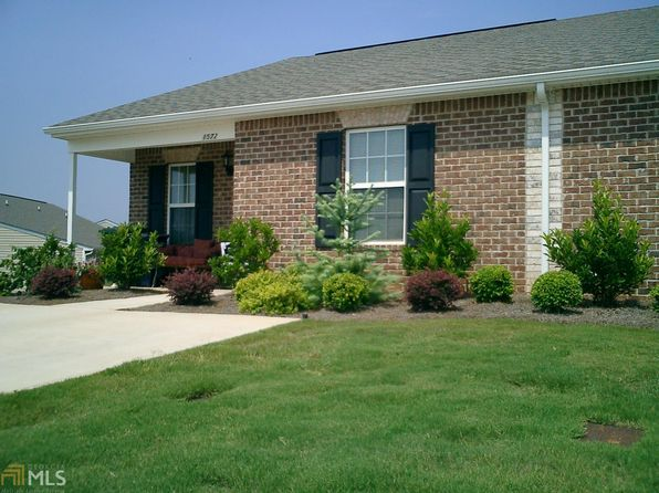 2 bed 2 bath Condo at 1559 Louise Anderson Dr Griffin, GA, 30224 is for sale at 95k - 1 of 9