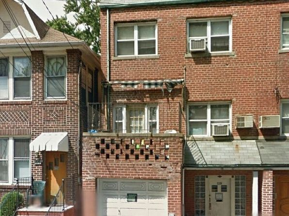 5 bed 3 bath Multi Family at 1318 E 10th St Brooklyn, NY, 11230 is for sale at 1.33m - google static map