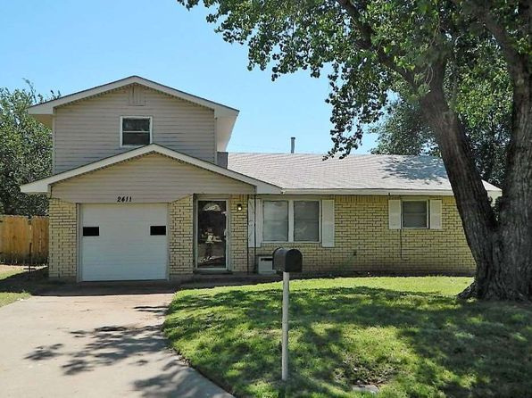 4 bed 3 bath Single Family at 2411 NW 42nd St Lawton, OK, 73505 is for sale at 85k - 1 of 11
