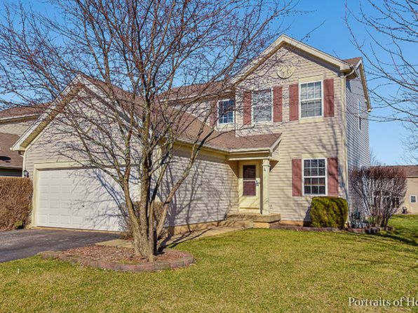 3 bed 4 bath Single Family at 75 Woodland Park Cir Gilberts, IL, 60136 is for sale at 218k - 1 of 16