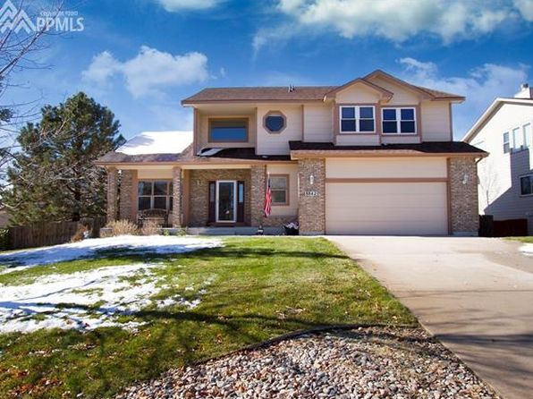5 bed 4 bath Single Family at 8842 Estebury Cir Colorado Springs, CO, 80920 is for sale at 368k - 1 of 36