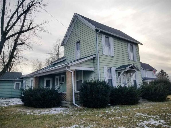 3 bed 1 bath Single Family at 805 S Huntsville Rd Winchester, IN, 47394 is for sale at 30k - 1 of 14
