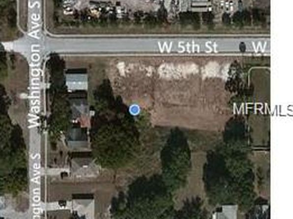 null bed null bath Vacant Land at 170 W 5TH ST Apopka, FL, 32703 is for sale at 28k - google static map