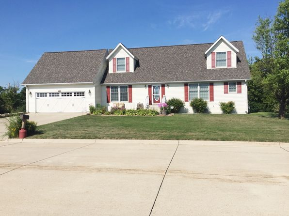 4 bed 3 bath Single Family at 143 Wild Rose Ave Forest City, IA, 50436 is for sale at 209k - 1 of 33