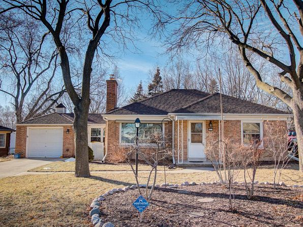 2 bed 2 bath Single Family at 4075 Glenway St Wauwatosa, WI, 53222 is for sale at 175k - 1 of 13