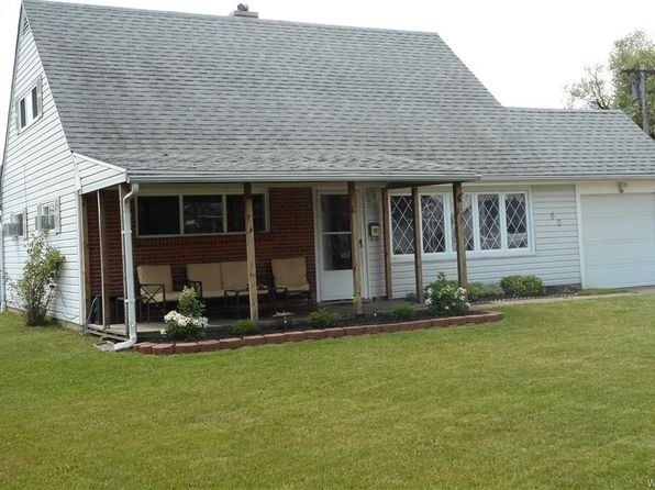 4 bed 2 bath Single Family at 60 Crescent Rd Grand Island, NY, 14072 is for sale at 125k - 1 of 15