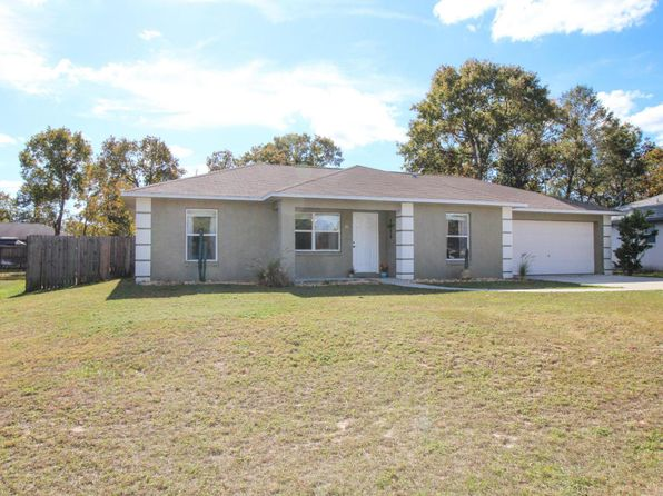 3 bed 2 bath Single Family at 26 Pecan Run Hbr Ocala, FL, 34472 is for sale at 135k - 1 of 29