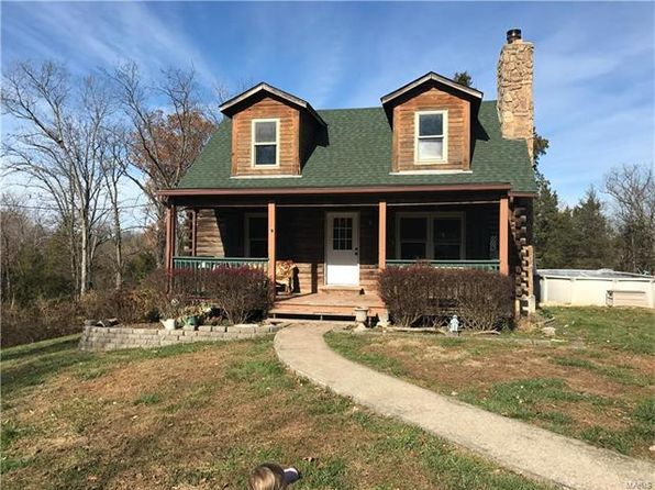 3 bed 2 bath Single Family at 340 Saint Alphonsus Rd Silex, MO, 63377 is for sale at 180k - 1 of 5