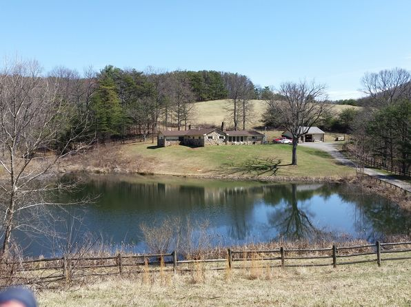 3 bed 2 bath Multi Family at 2129 Jeters Chapel Rd Vinton, VA, 24179 is for sale at 750k - 1 of 11