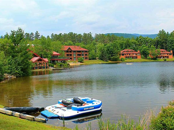 3 bed 3 bath Condo at 10 Lakeside Dr Woodstock, NH, 03262 is for sale at 48k - 1 of 14