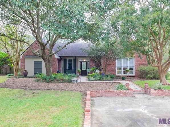 4 bed 3 bath Single Family at 13326 S Plantation Ridge Ct Baton Rouge, LA, 70810 is for sale at 450k - 1 of 27