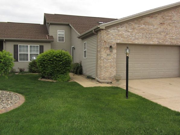 3 bed 2 bath Condo at 511 Stonecrest Savoy, IL, 61874 is for sale at 150k - 1 of 14
