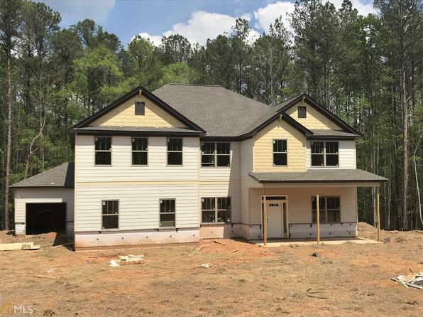 5 bed 4 bath Single Family at 120 Sunflower St Tyrone, GA, 30290 is for sale at 435k - 1 of 4